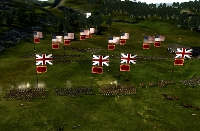 Empire: Total War demo on Steam - it's a slice of win-cake <i>Empire: Total War</i> demo on Steam – it's a slice of win-cake