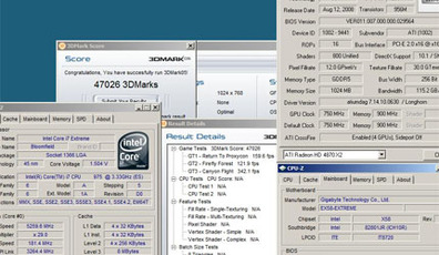 Intel to release Core i7 975, new D0 stepping soon? Intel to release Core i7 975, new D0 stepping soon