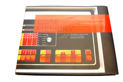 Books You Should Own: Core Memory Book review Core Memory