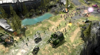 Is it time for RTS games on consoles?