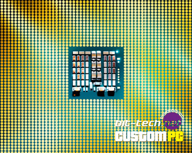 Download the first batch of bit-tech & Custom PC wallpapers