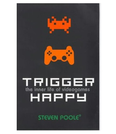 Books You Should Own: Trigger Happy