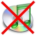 Is iTunes the best for digital distribution?