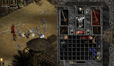 I played Diablo 2 and I hated it I Played Diablo 2 and I Hated It