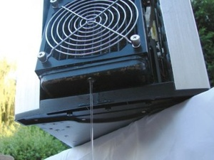 Summer's coming - have you water-cooled your PC?