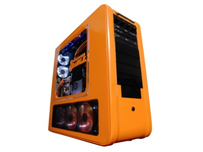 Is there such a thing as the perfect PC case? Is there such a thing as the perfect case?