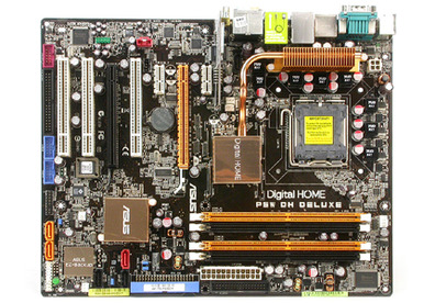 What makes a classic overclocking motherboard? A Touch of Magic: What makes a classic overclocking motherboard?