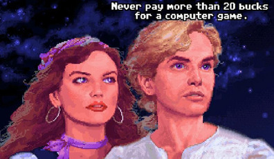 Who Should Review Monkey Island: Special Edition? Who Should Review Monkey Island?