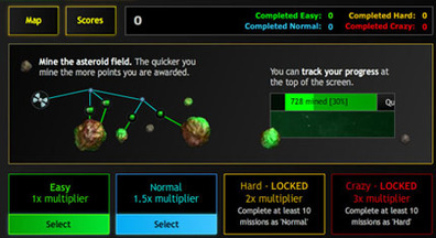 Addictive flash games #2: The Space Game Don't read this if you don't enjoy addictive flash games