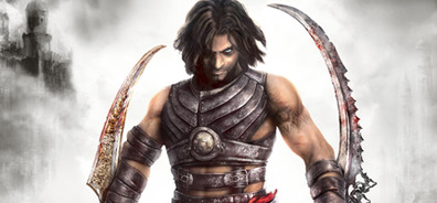 Games I Own: The Prince of Persia Series
