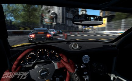 Need for Speed Shift Impressions Hands on with Need for Speed: Shift