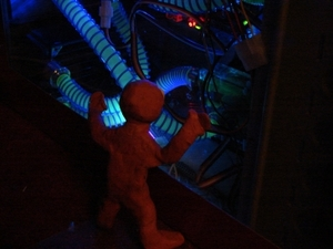 Morph tries to build a PC