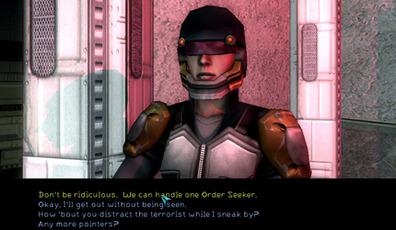 Games I Own: Deus Ex 2 *Games I Own: Deus Ex 2