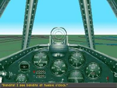 What Happened To The Flight Sim? What the hell happened to the Flight Sim?