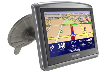 Is Google Maps on your phone a TomTom killer? Is Google's Maps Navigation TomTom's death knell?