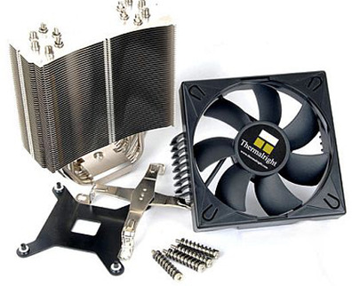 Installing CPU Coolers: The good, The Bad and The Ugly *Installing CPU Coolers: The good, The Bad and The Ugly