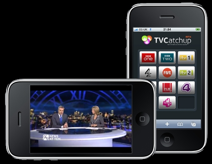 Live TV On Your iPhone Live TV on your iPhone