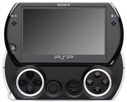 Should I get a PSP Go?