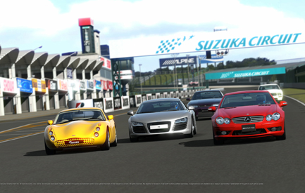 Why I think Gran Turismo 5 is delayed Where is Gran Turismo 5?