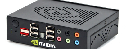 Nvidia Ion 2 details, or so we think