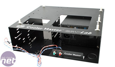 Test Bench Roundup #2: Cooler Master and Homebrew Modded!