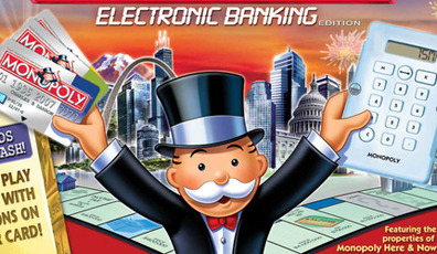 Games I Own: Monopoly