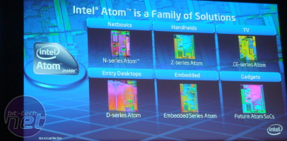 Intel's Computex 2010 Keynote: Atom Everywhere Thoughts on Intel's Computex 2010 Keynote