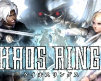 iPhone Review: Chaos Rings