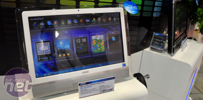 Winners and Losers of Computex 2010