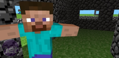 Free Games I Like: Minecraft