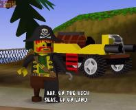 Games I Own: Lego Racers