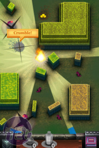 iPhone Review: Helsing's Fire  Iphone Review: Helsing's Fire