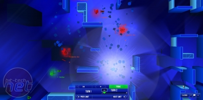 Developer Blog: Prototyping and Playtesting Frozen Synapse Developer Blog:
