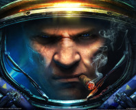 StarCraft 2 is here