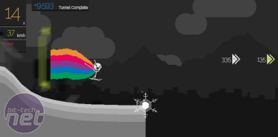 Free Games I Like: Solipskier