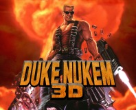 Games I Own: Duke Nukem 3D