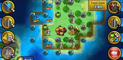 iPhone Review: Civilisation Revolution