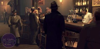 Thoughts on Mafia 2's Rape Scene