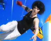 iPhone Review: Mirror's Edge