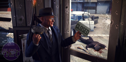 Thoughts on Jimmy's Vendetta Thoughts on Mafia 2 DLC