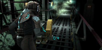 iPhone Preview: Dead Space
