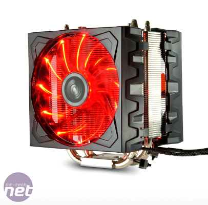 Enermax to launch CPU coolers *Enermax to launch CPU coolers