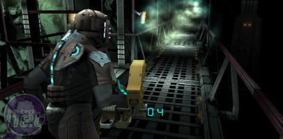 iPhone Review: Dead Space