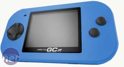 Thoughts on The Arctic Cooling GCM