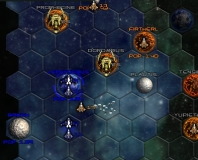 Good Free Games: 10 Min Space Strategy