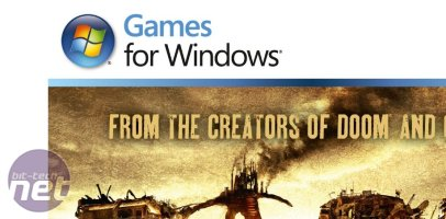 Was Skyrim ever going to use Games For Windows Live? *Was Skyrim ever going to use Games For Windows Live?