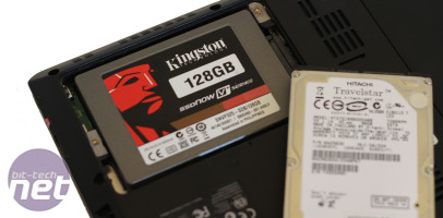 Is it time for the hard disk to die?