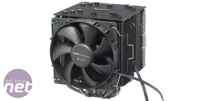 Have expensive heatsinks had their day? *Are the days of large air coolers numbered?