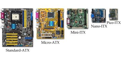 Should size be the new battleground in the motherboard market? *Is Size the New Battleground in the Motherboard Market?