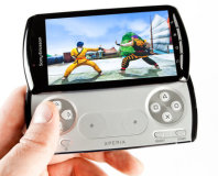 Sony's other handheld gaming effort